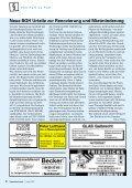 Bitte notieren! Mitgliederversammlung 2003 10. Oktober 2003 - Page 6