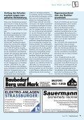 Bitte notieren! Mitgliederversammlung 2003 10. Oktober 2003 - Page 7