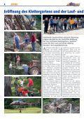 25 Jahre Städtepartnerschaft Steyr – Eisenerz - Page 4