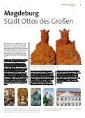 Magdeburg macht neugierig - Elberadweg - Page 3