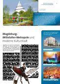 Magdeburg macht neugierig - Elberadweg - Page 5