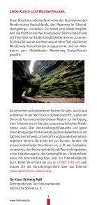 Sächsische Schweiz Wanderromantik - Elbsandsteingebirge - Seite 4
