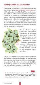 Sächsische Schweiz Wanderromantik - Elbsandsteingebirge - Seite 6