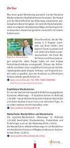 Sächsische Schweiz Wanderromantik - Elbsandsteingebirge - Seite 7