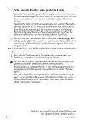 ARCTIS - Electrolux - Page 2