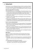 ARCTIS - Electrolux - Page 5