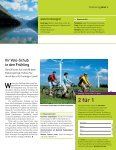 energy forum - Genossenschaft Elektra, Jegenstorf - Page 5