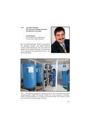 Mit Abwasser Energie gewinnen – Exempel ... - Elektro-Ing