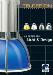 Licht & Design - ELEKTRONAPON