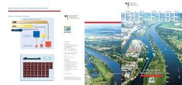 Die Elbe - Kulturstrom und Verkehrsweg - Elwis