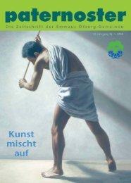 Die gesamte Ausgabe als pdf-Datei (1350k) - Emmaus-Ölberg ...