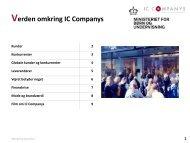 Faktatekst om verden omkring IC Companys - Emu