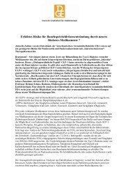 Diese Information als PDF herunterladen - Deutsche Gesellschaft für ...