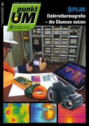 Elektrothermografie – die Chancen nutzen - Energieweb