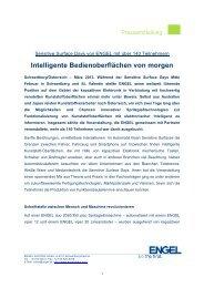 Pressetext - Engel Austria