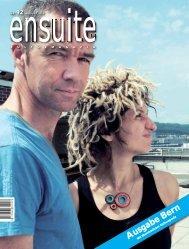 Ausgabe Bern - Ensuite