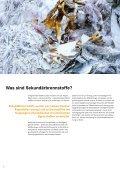 Sekundärbrennstoffe - EGN Entsorgungsgesellschaft Niederrhein ... - Page 4
