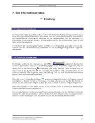 7. Das Informationssystem - ePractice.eu