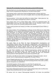 Rede des SPE-Vorsitzenden Poul Nyrup Rasmussen auf ... - EPSU