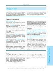 Haug: Effiziente homöopathische Behandlung - Er-Leben