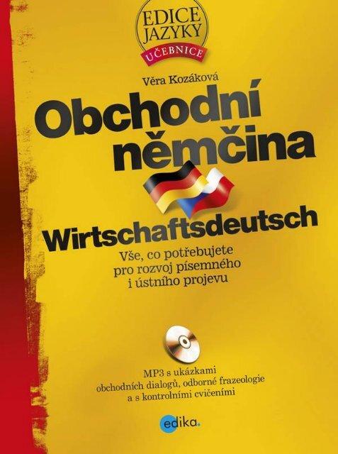 Obchodní němčina - eReading