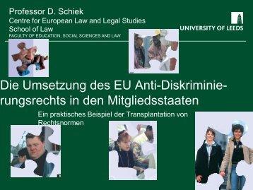Citizenship of the EU - Era-comm.eu