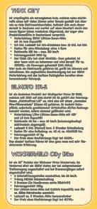 Download Flyer - der Erlebnisbahn Ratzeburg - Seite 2