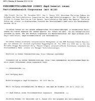 PRESSEMITTEILITNG/DDP DIRECT dapd besetzt, neuen ...