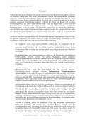 Der westliche Balkan im Jahr 2004 Unterstützung, Kohäsion und die ... - Page 2