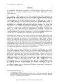 Der westliche Balkan im Jahr 2004 Unterstützung, Kohäsion und die ... - Page 5