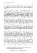 Der westliche Balkan im Jahr 2004 Unterstützung, Kohäsion und die ... - Page 7