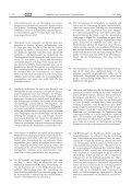 VERORDNUNG (EG) - EUR-Lex - Europa - Page 2