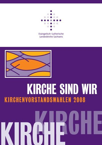 Arbeitsmaterial zur Kirchenvorstandswahl 2008 (PDF-Dokument ...