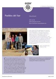Pueblos del Sur - Fair Trade