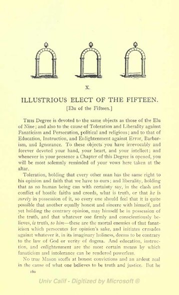 illustrious effect of the fifteen. - Fatimamovement.com