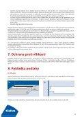 KLADEČSKÝ PŘEDPIS PODLAHOVÝCH DÍLCŮ - Fatra - Page 6