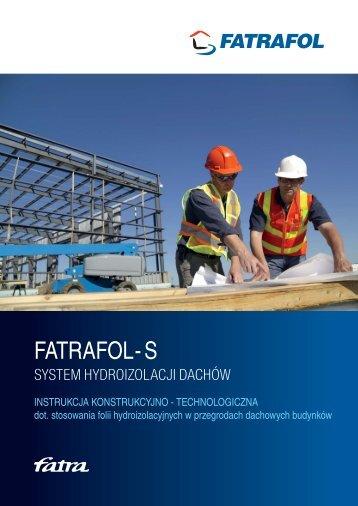 Fatrafo-S - Fatrafol