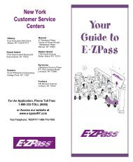 Your Guide to E-ZPass - FatWallet