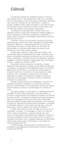 Download do Informativo - fauusp - Page 3