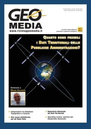 """Le novità in Quantum GIS: versione 1.8 """"Lisboa"""" ed oltre - Faunalia"""
