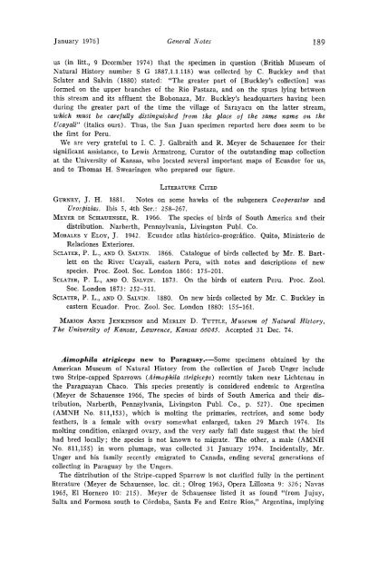 Download pdf 123KB - FAUNA Paraguay
