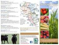 LOCAL CSAs - Fauquier County