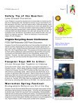 Wasteline Newsletter - Fauquier County - Page 3