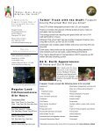 Wasteline Newsletter - Fauquier County - Page 4