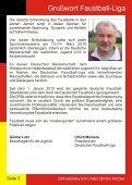 Grußwort Schirmherr - VfL Kirchen - Page 2