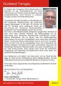 Grußwort Schirmherr - VfL Kirchen - Page 5