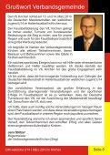 Grußwort Schirmherr - VfL Kirchen - Page 7