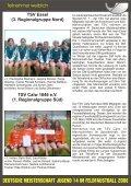 Teilnehmer weiblich.cdr - VfL Kirchen - Page 2
