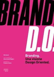 Branding. Una visione Design Oriented. - Fausto Lupetti Editore