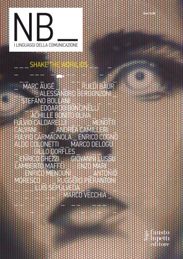 e pagine scelte - Fausto Lupetti Editore